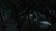 ATR Clem Unconscious