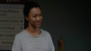 Sasha Williams Not Anymore 7x14 The Other Side
