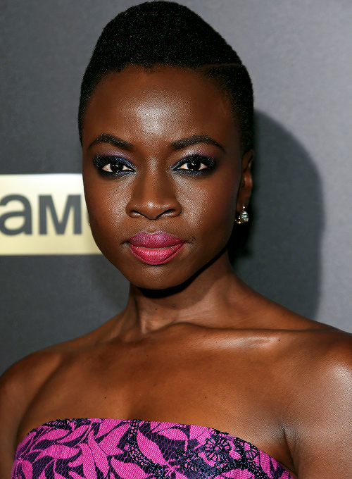 danai gurira youtube