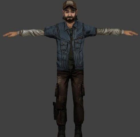 File:TWD TT video game season 2 Kenny Model.jpg