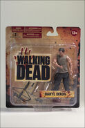 McFarlane Toys The Walking Dead TV Series 1 Daryl Dixon 6