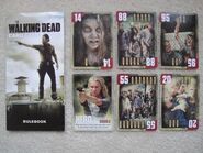 TWD Card Game 1