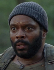 Tyreese Crop