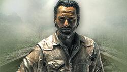 McFarlane Toys The Walking Dead TV Series 6 Rick Grimes 1