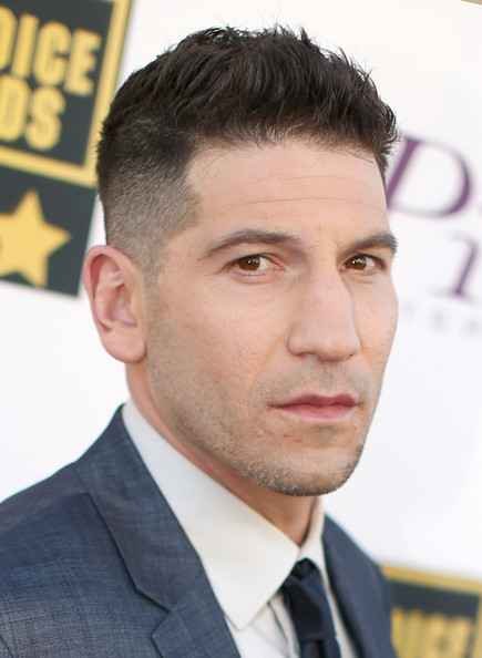 Jon Bernthal Walking Dead Wiki Fandom Powered By Wikia