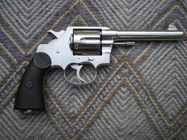 File:Colt New Service Revolver.jpg