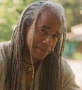 dave fennoy voice actor