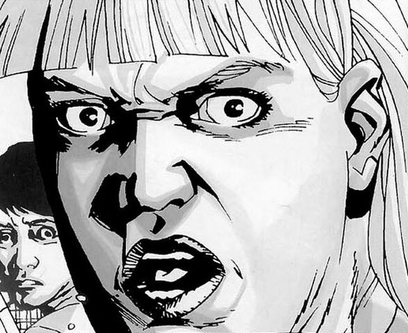 File:Blonde Angry Woman.JPG