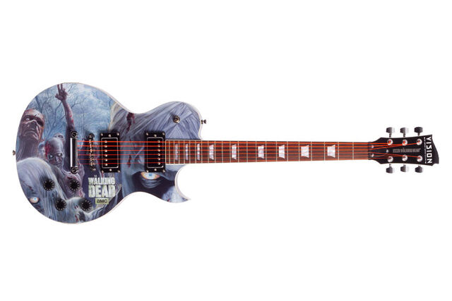 File:The Walking Dead 'Rabid' Electric Guitar Vision Collection.jpg
