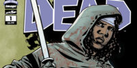 Michonne Special