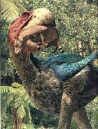 GastornisComendoPropalaetherium