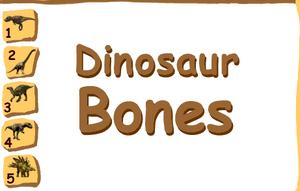 Dinosaurboneswwd