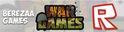War Games Wikia