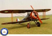Nieuport 28 01