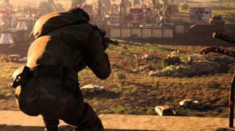 War Commander Trailer ( Feb 2013 )