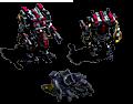 EliteHercules-InGameAppearance