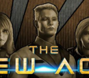 Operation: The New Age