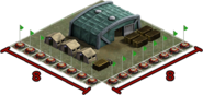 Storage-Footprint