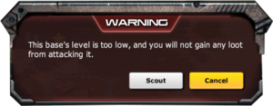 LevelProtectionRogue