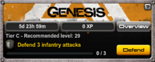 Genesis-EventBox
