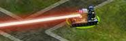 Laser f