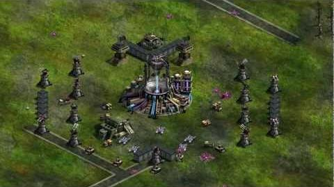 War Commander How to Capture a Large Thorium Deposit