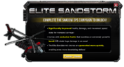 Elite Sandstorm Shadow Ops Description
