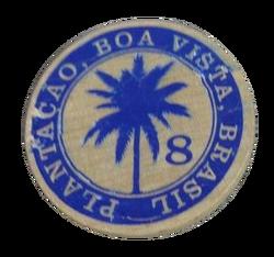 Boa Vista Plantation Token