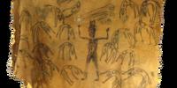 Lenape Tribe's Cloak