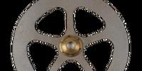 John Logie Baird's Scanning Disk