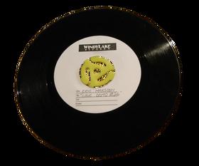 Eric Marsden's Record