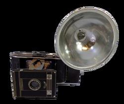 Man Ray's Camera