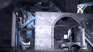 Escher Vault2