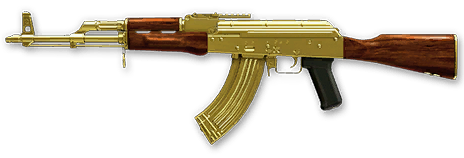 image ak 47 gold warface wiki fandom powered by wikia. Black Bedroom Furniture Sets. Home Design Ideas