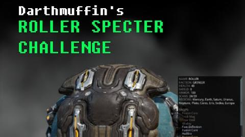 how to get a warframe specter in warframe