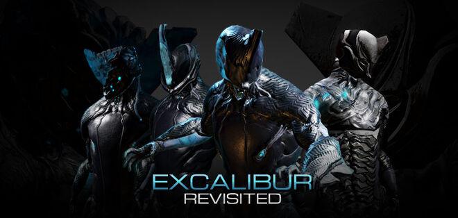 Update 16.9 Excalibur Revisited