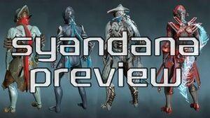 Обзор шарфов (syandanas preview)