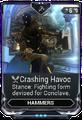 CrashingHavocMod