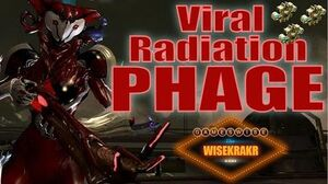 Warframe Builds - PHAGE VIRAL RADIATION BUILD with Mirage update 16