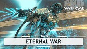 Warframe Syndicates Valkyr's Eternal War thesnapshot