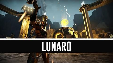 Lunaro & All You Need To Know (Warframe)