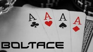 Quick Fact Warframe - Boltace