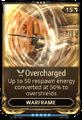 OverchargedMod