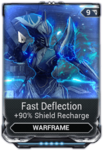 FastDeflectionModU145