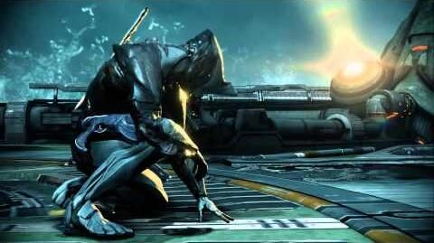Warframe TennoLive2015 PAX East Reveal -- Tombs of the Sentient