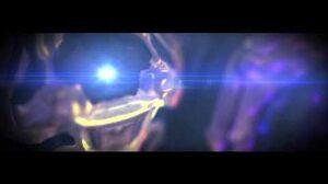 Warframe Prime Access Teaser - Nova
