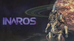 Warframe Profile - Inaros