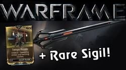 Best Heavy Weapon Stance & Legendary Sigil!