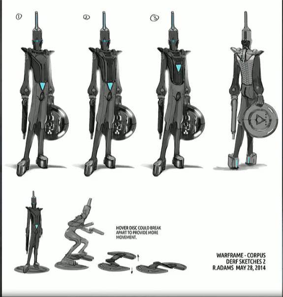 how to get new weapons on warframe