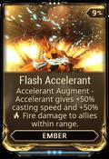 FlashAccelerantMod